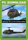 MilViz UH-1C / UH-1H Huey 'Redux'