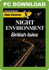 Night Environment British Isles