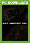 Night Environment Dubai