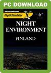 Night Environment Finland