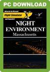 Night Environment Massachusetts
