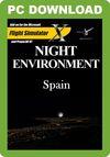 Night Environment Spain