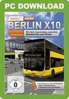 OMSI 2 Add-on - Berlin X10