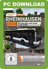OMSI Bus Simulator 2 - Rheinhausen Add-on