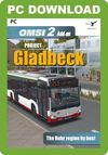 OMSI 2 Project Gladbeck Add-on