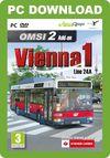 OMSI 2 Vienna - Line 24A