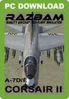 RAZBAM A-7D & A-7E Corsair II