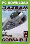 RAZBAM A-7A & A-7B Corsair II