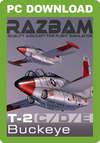 RAZBAM T-2 Buckeye