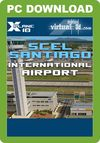 SCEL Santiago International Airport
