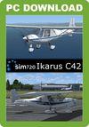 SIM720 Ikarus C42