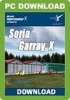 Spanish Airfields: Soria Garray X
