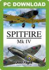 Spitfire Mk IV