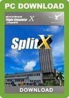 Split X
