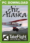 TakeFlight Air Alaska