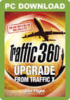 Traffic 360 - Upgrade from Traffic X