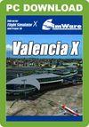 Valencia X
