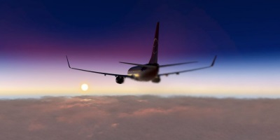 Welcome to Just Flight - The Spirit of Flight Simulation