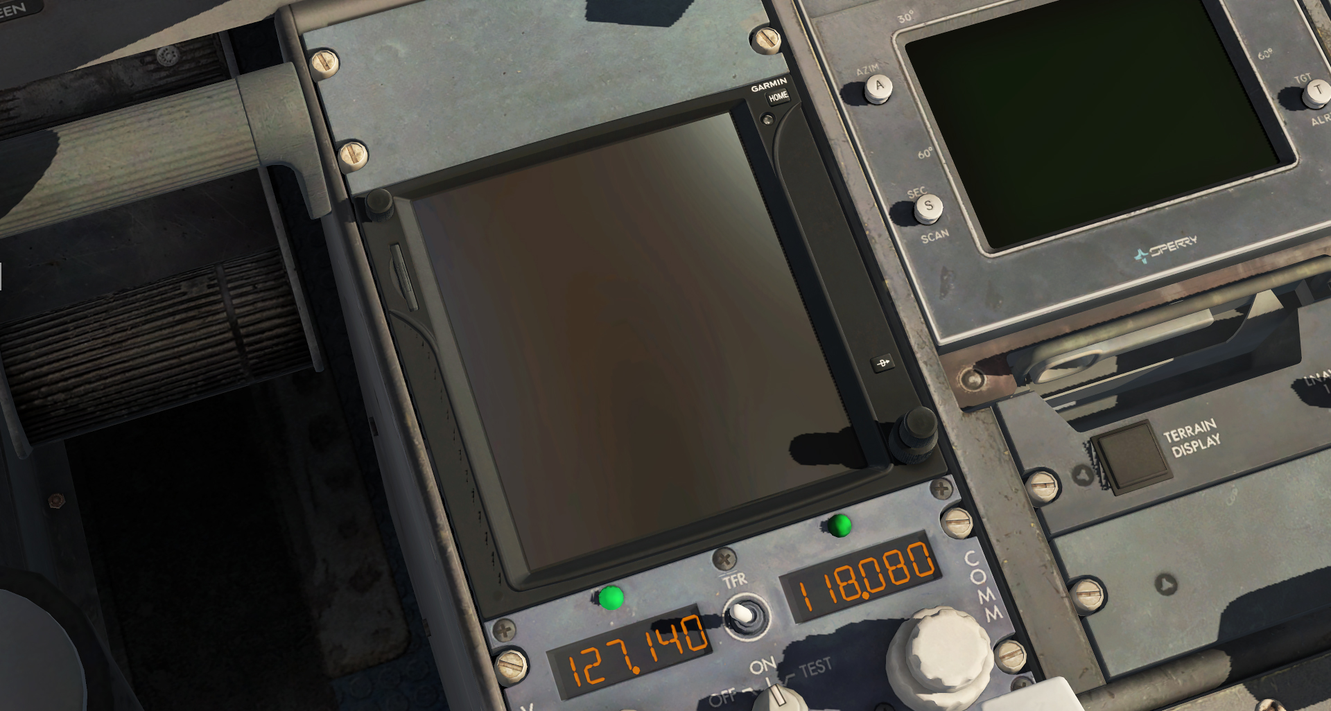 146 Professional for X-Plane 11 - Custom FMC