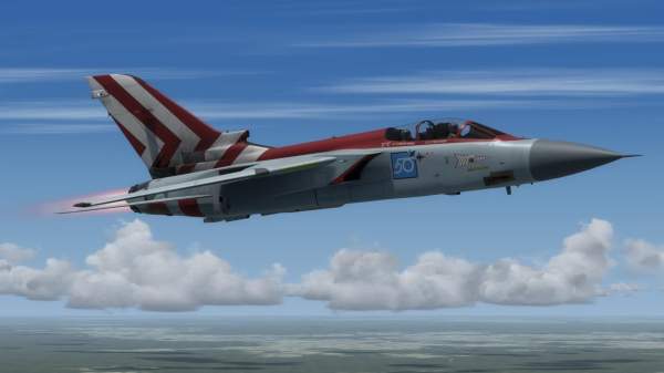 Tornado F3 Livery Pack 2