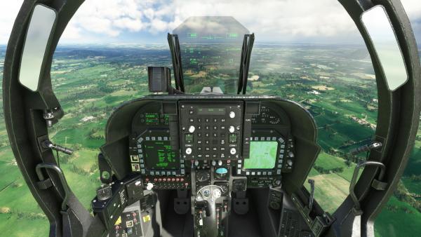 Air Hauler 2 for Microsoft Flight Simulator