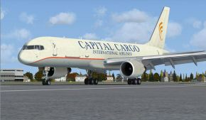 Just Flight - 757 Jetliner FREEMIUM Expansion Packs