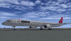 Just Flight - 757 Jetliner FREEMIUM Expansion Packs