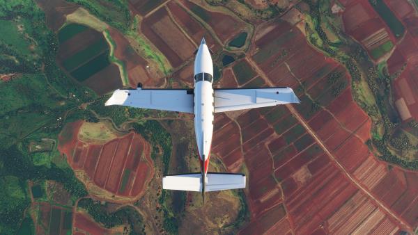 Microsoft Flight Simulator (Standard)