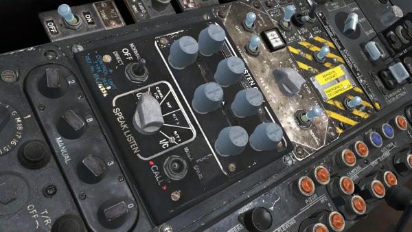 Avro Vulcan B Mk. 2 (for P3D & FSX)