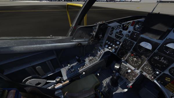 Hawk T1/A Advanced Trainer (for Aerofly FS 2)