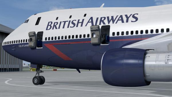 747 Classic