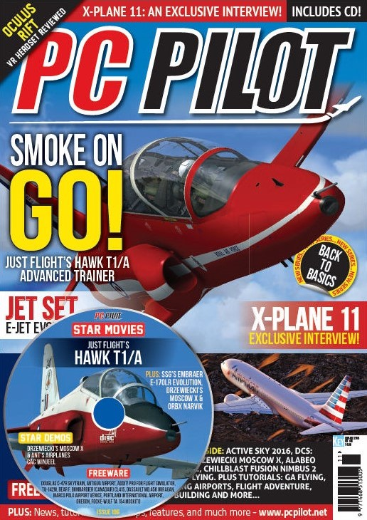 PC Pilot (Nov/Dec 2016)