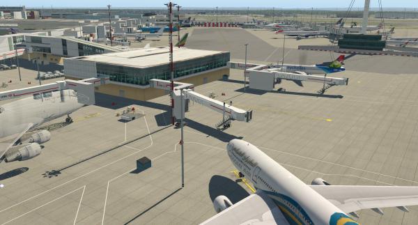 Traffic Global for X-Plane 11