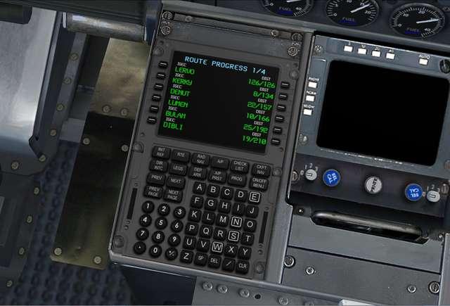 Just Flight - 146-200/300 Jetliner Livery & FMC Expansion Pack