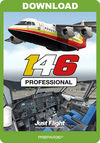 146 Professional (for P3D)