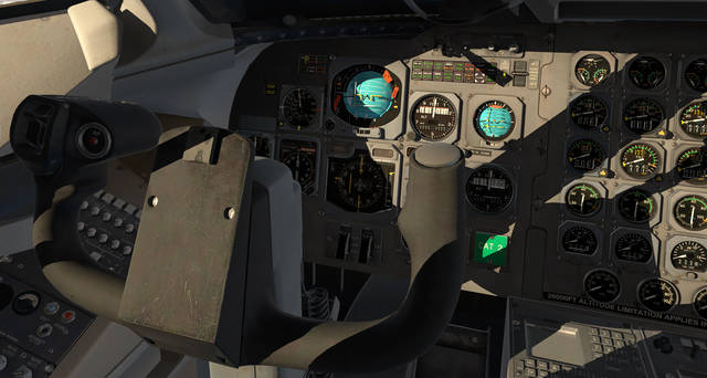 146 Professional (for X-Plane 11)