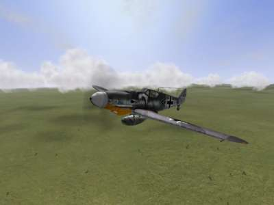 Screen shot for Operation Barbarossa (Download for IL-2 Sturmovik)