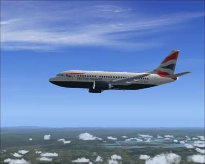 Screen shot for Traffic PlusPak - Jet Airliners 1