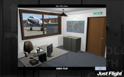 Screen shot for Cargo Pilot (Download)
