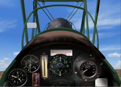 Screen shot for Tiger Moth (Download)