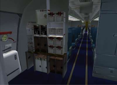 Screen shot for 737 Pilot In Command FSX/Vista Upgrade