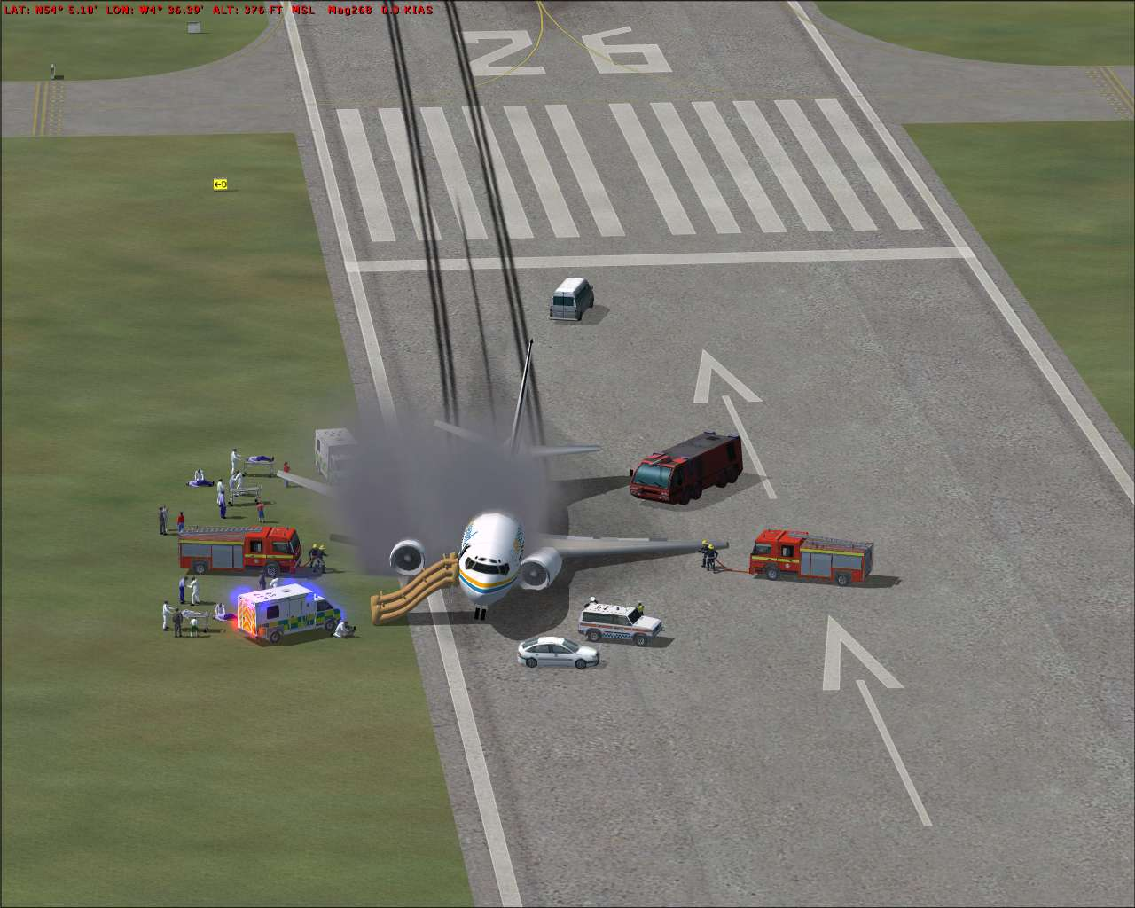 More FSX Missions To Hit The Streets | Slowly but steadily more ...