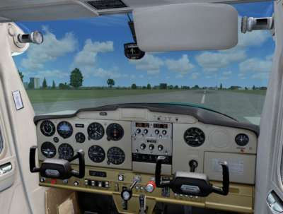 Just Flight - Carenado C152 II (for FSX & P3D)