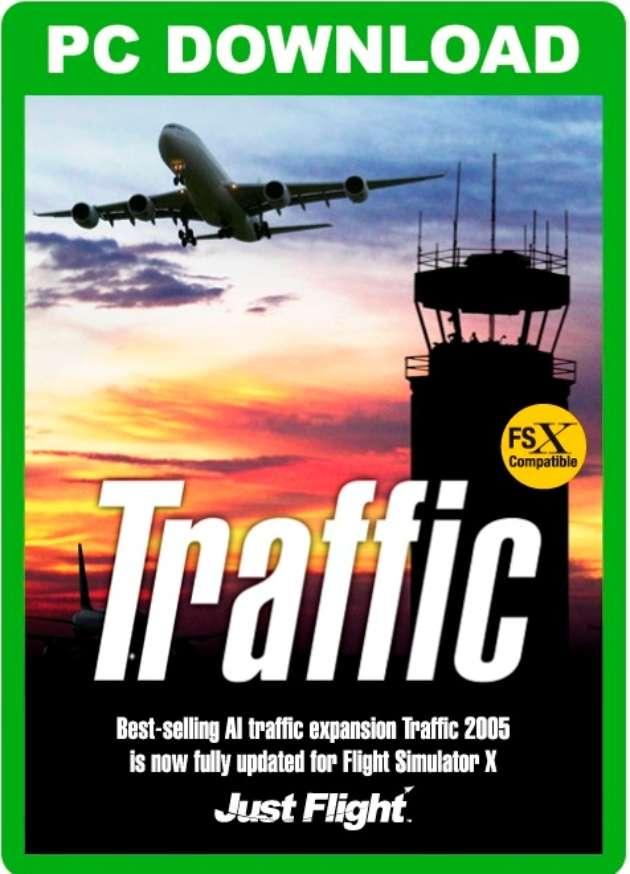 Traffic - Just Flight