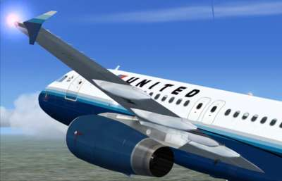Screen shot for A320 Jetliner (Download)