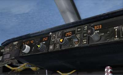 Screen shot for MD-81/82 Jetliner (Download)