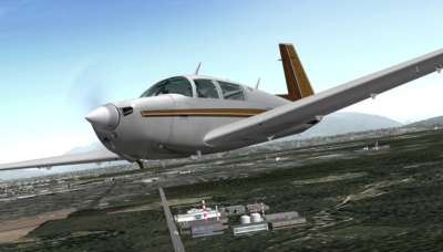 Screen shot for Carenado M201 M20J (FOR X-PLANE PC)