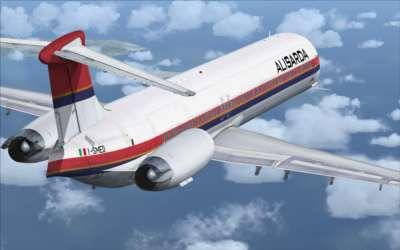 Just Flight - MD-81/82 Jetliner Livery Pack