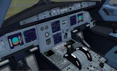 Just Flight - A321 Jetliner