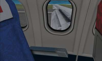 Screen shot for MD-87 Jetliner